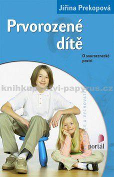 Jiřina Prekopová: Prvorozené dítě cena od 0 Kč