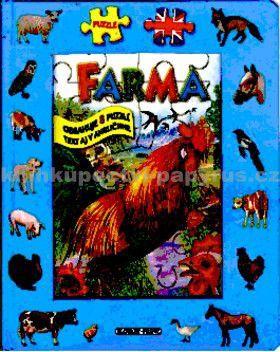 Marcela Grez: Farma cena od 156 Kč