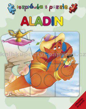 Ottovo nakladateľstvo Aladin cena od 69 Kč