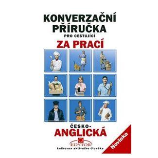 Stanislaw Górecki: Konverzační příručka pro cestující za prací česko-anglická cena od 51 Kč