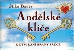 Silke Bader: Andělské klíče cena od 136 Kč