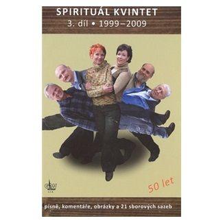 G+W Zpěvník Spirituál kvintet 3.d cena od 98 Kč