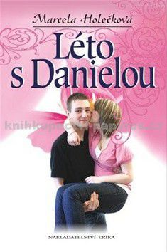 ERIKA Léto s Danielou cena od 163 Kč