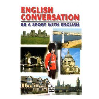 Jarmila Mothejzíková: English Conversation be a sport with English cena od 121 Kč