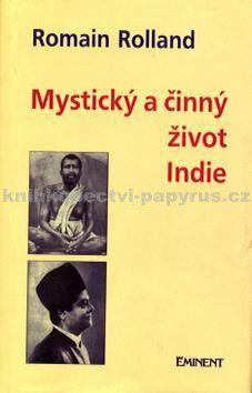 EMINENT Mystický a činný život Indie cena od 0 Kč