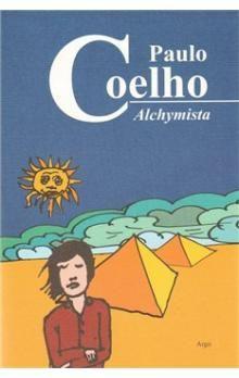 Paulo Coelho: Alchymista cena od 130 Kč