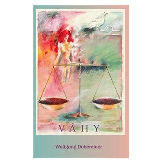 Wolfgang Döbereiner: Váhy cena od 134 Kč