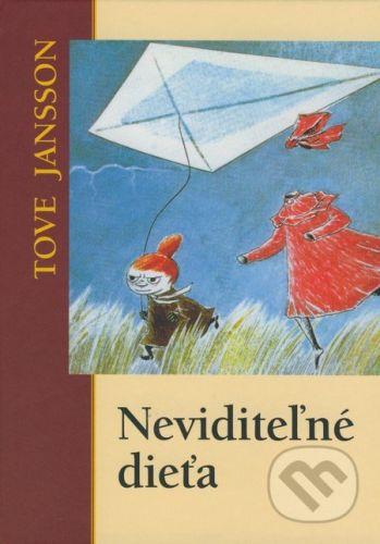 Tove Jansson: Neviditeľné dieťa cena od 159 Kč