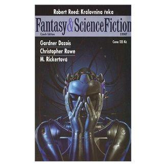 Triton Fantasy a ScienceFiction 3/2007 cena od 84 Kč
