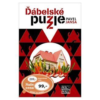 Pavel Jansa: Ďábelské puzzle cena od 79 Kč