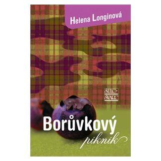 Helena Longinová: Borůvkový piknik cena od 139 Kč