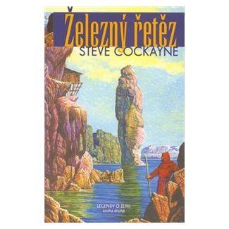 Steve Cockayne: Železný řetěz - Legendy o Zemi 2 cena od 148 Kč