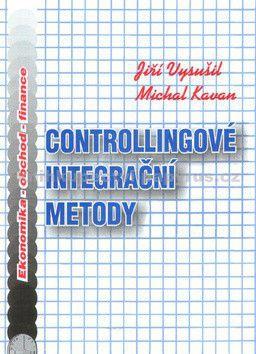 MONTANEX Controllingové integrační metody cena od 209 Kč