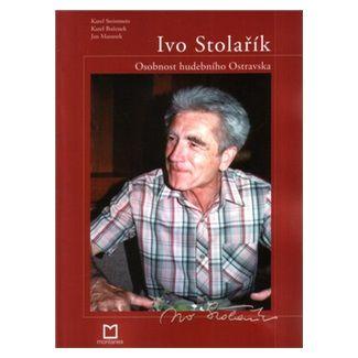 MONTANEX Ivo Stolařík cena od 104 Kč