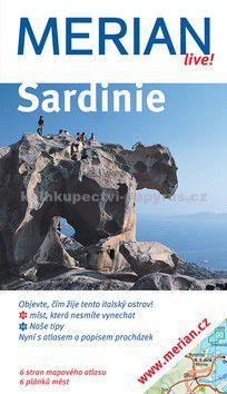 Friederike von Buelow: Sardinie cena od 159 Kč