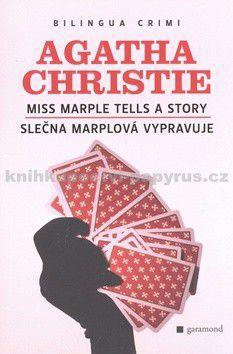 Agatha Christie: Slečna Marplová vypravuje/Miss Marple tells a Story cena od 123 Kč