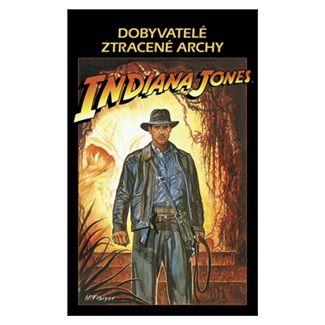 Campbell Black: Indiana Jones Dobyvatelé ztracené archy cena od 123 Kč