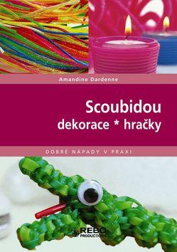 Amandine Dardenne: Scoubidou - dekorace, hračky cena od 16 Kč