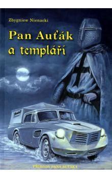 Zbigniew Nienacki: Pan Auťák a templáři cena od 149 Kč