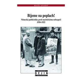 Matěj Spurný: Bijeme na poplach! cena od 124 Kč