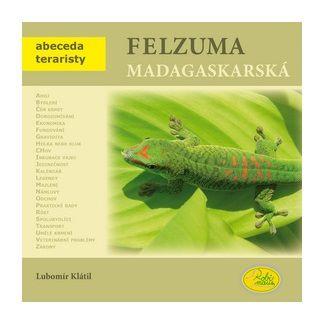 Lubomír Klátil: Felzuma madagaskarská cena od 78 Kč