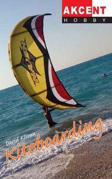 David Křivan: Kiteboarding cena od 132 Kč