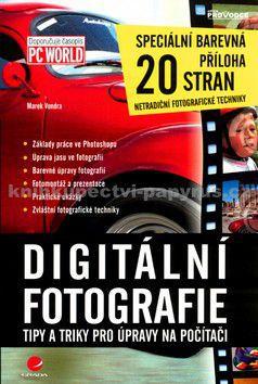 Josef Pecinovský: Digitální fotografie - Josef Pecinovský cena od 0 Kč