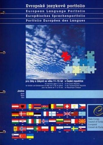 Perclová Radka: Evropské jazykové portfolio cena od 147 Kč