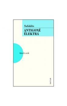 Sofoklés: Antigoné, Élektrá cena od 128 Kč