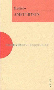 Jean-Baptiste P. Moliére: Amfitryon - Edice D sv. 44 cena od 0 Kč