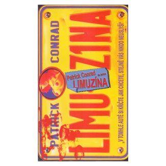 Patrick Conrad: Limuzína cena od 121 Kč
