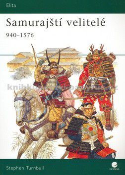 GRADA Samurajští velitelé cena od 77 Kč