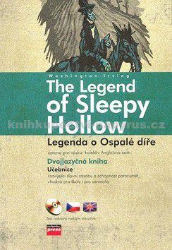 COMPUTER PRESS The Legend of Sleepy Hollow cena od 0 Kč