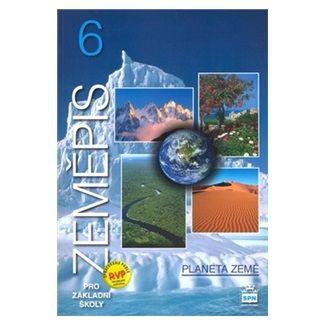 Jaromír Demek: Zeměpis 6 pro základní školy - Planeta země cena od 110 Kč