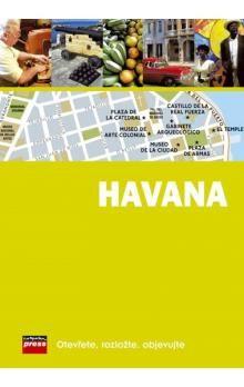 COMPUTER PRESS Havana cena od 124 Kč