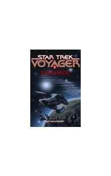 Nathan Archer: Voyager 3: Ragnarok cena od 133 Kč
