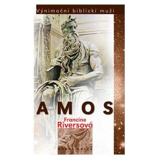 Francine Rivers: Amos cena od 121 Kč