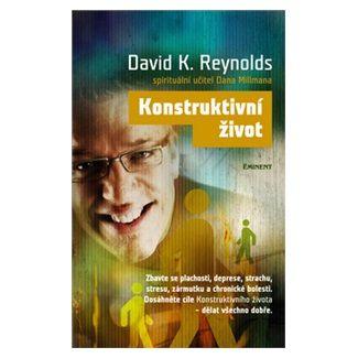 David Reynolds: Konstruktivní život cena od 147 Kč