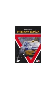 Petr Kment: Pyrrhova remíza cena od 130 Kč