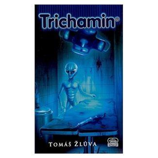 Tomáš Žlůva: Trichamin cena od 132 Kč