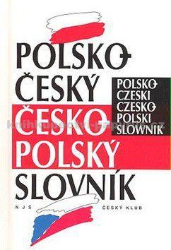 Polsko - český česko - polský slovník cena od 157 Kč