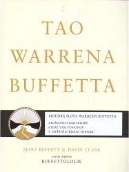 David Clark, Mary Buffett: Tao Warrena Buffetta cena od 123 Kč
