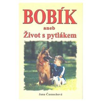 Eko-konzult Bobík aneb Život s pytlákem cena od 93 Kč
