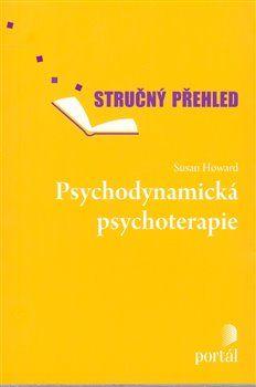 Susan Howard: Psychodynamická psychoterapie cena od 92 Kč