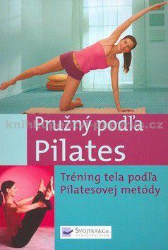 Pružný podľa Pilates cena od 85 Kč