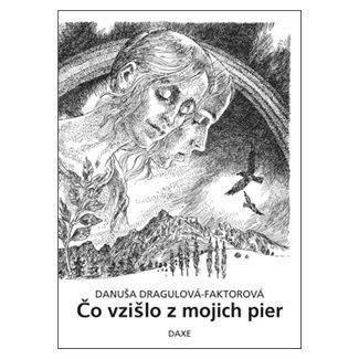 Danuša Dargulová-Faktorová: Čo vzišlo z mojich pier cena od 81 Kč