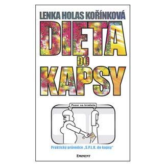 Lenka Kořínková: Dieta do kapsy cena od 132 Kč