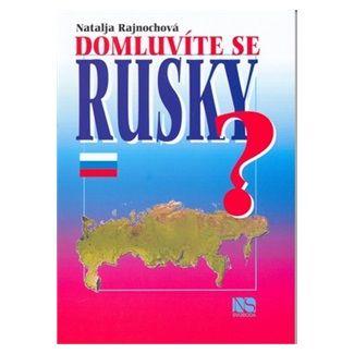 Natálie Rajnochová: Domluvíte se rusky? cena od 123 Kč