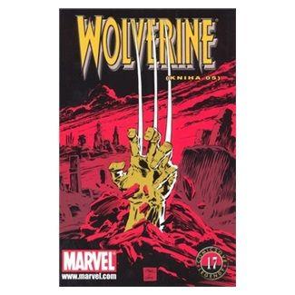 Marc Silvestri, Larry Hama: Wolverine (Kniha 05) - Comicsové legendy 17 cena od 144 Kč
