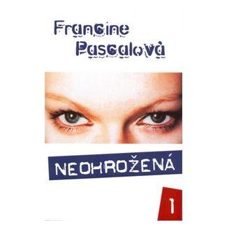 Francine Pascal: Neohrožená cena od 108 Kč